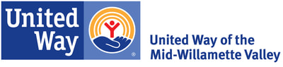 United Way of the Mid-Willamette Valley